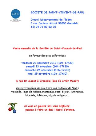 Actualités Solidarités Grenoble